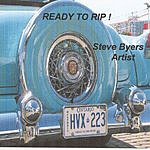 Steve Byers Ready To Rip!