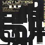 Lost Witness Wait For You