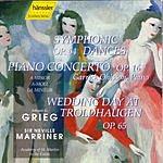 Neville Marriner Symphonic Dances, Op.64; Piano Concerto, Op.16; Wedding Day At Trollhaugen, Op.65