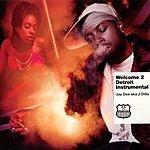 Jay Dee (A.K.A. J Dilla) Welcome 2 Detroit Instrumentals