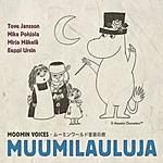 Mika Pohjola Moomin Voices: Muumilauluja