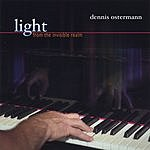 Dennis Ostermann Light From The Invisible Realm