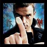 Robbie Williams Intensive Care (Parental Advisory)