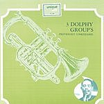 Eric Dolphy Eric Dolphy On Unique Jazz
