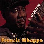 Francis Mbappe Celebration