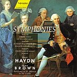 Iona Brown Symphonies