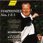 Neville Marriner Symphonies Nos. 1 & 3
