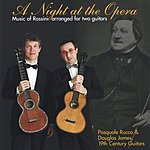 Pasquale Rucco A Night At The Opera