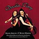 Rachel Barton Double Play: Twentieth Century Duos For Violin And Cello