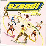 Szandi Bumerang Party (3-Track Maxi-Single)