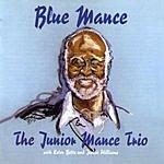 Junior Mance Trio Blue Mance