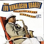 Lou Donaldson Relaxing At Sea - Live On The QE2