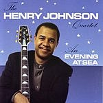 Henry Johnson An Evening At Sea