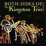 The Kingston Trio Both Sides Of The Kingston Trio, Vol.2