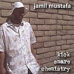 Jamil Mustafa Kick Snare Chemistry