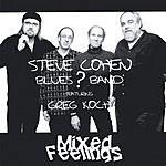 Steve Cohen Blues?Band Mixed Feelings