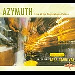 Azymuth Live At The Copacabana Palace