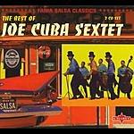 Joe Cuba Sextet The Best Of Joe Cuba Sextet