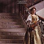 Rachel Barton Sonatas For Violin And Continuo