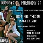 Andy Milonakis Busboy's Paradise EP (Parental Advisory)