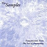 The Samples Transmissions From The Sea Of Tranquility