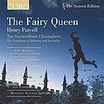 The Sixteen The Fairy Queen