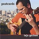 Teja Gerken Postcards