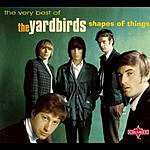The Yardbirds Shapes Of Things: The Very Best Of