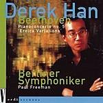 Derek Han Piano Concerto No.5 'Eroica Variations'