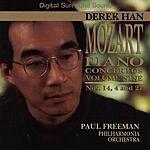 Derek Han The Complete Mozart Piano Concertos, Vol.9