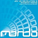 The JFK Quintet Phoenix Rising (2 Track Remix Single)