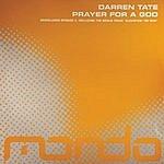 Darren Tate Prayer For A God/Elevation