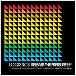 Logistics Release The Pressure (4 Track Maxi-Single)