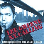 Lee Greene New York Calling