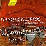 Neville Marriner Sir Neville Marriner Anniversary Edition 10 CD Set, Vol.4: Mozart - Piano Concertos Nos. 20 & 23