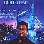 Jaiye Bynoe From The Heart