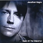 Jonathan Hayes Rules Of The Universe