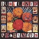 Fur Lined Volcanoes Odd Flower