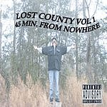 King Henry Lost County, Vol.1: 45 Min. From Nowhere (Parental Advisory)