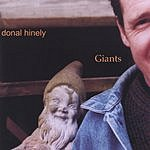 Donal Hinely Giants
