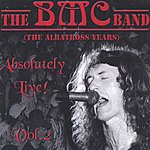 Barry McCabe Absolutely Live Vol.2