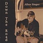 Allen Singer Down The Road