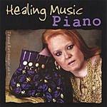 Jeanne Barkemeijer De Wit Healing Music - Piano