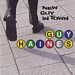 Guy Haines New Guy In Town