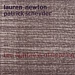 Lauren Newton The Lightness Of Hearing