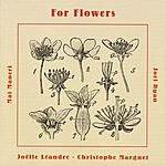 Joelle Leandre For Flowers