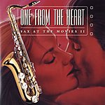 Jazz At The Movies Band One From The Heart: Sax At The Movies II