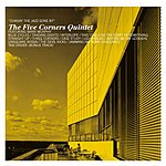 The Five Corners Quintet Chasin' The Jazz Gone By