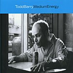 Todd Barry Medium Energy