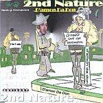 D'amon Da Don 2nd Nature (Parental Advisory)